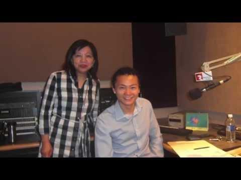 電台見證 潘慶章 (03/15/2015於多倫多播放)
