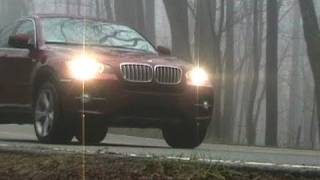 Roadfly.com - 2009 BMW X6 XDrive 50i