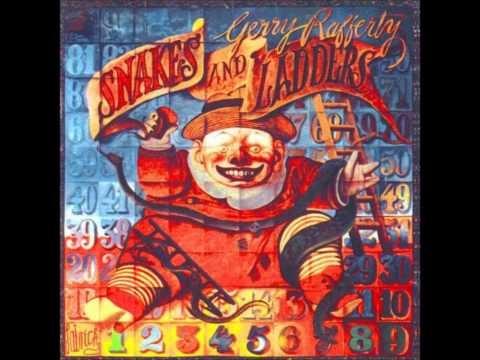 Gerry Rafferty - Snakes & Ladders .FULL ALBUM.*HQ AUDIO*.1980.