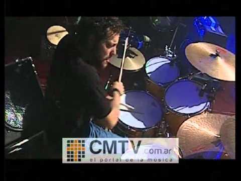 El Bordo video Silbando una ilusión - CM Vivo 11/03/2009