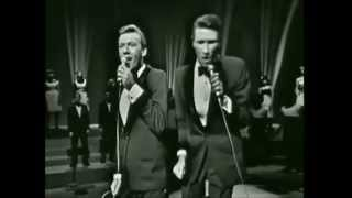 The Righteous Brothers Lost That Loving Feelin'