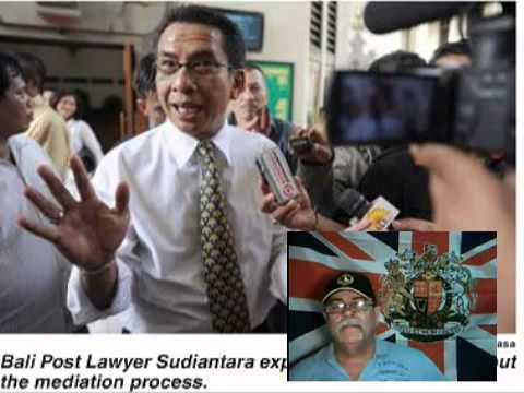 Bali Australian Drug Charges Exposes Indonesian Corruption