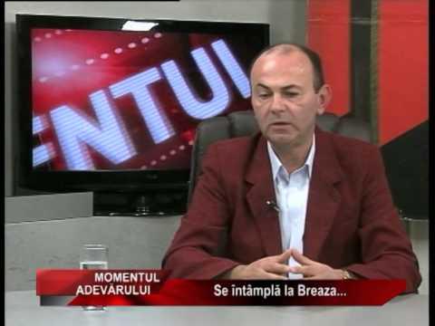 Emisiunea Momentul Adevărului – Răzvan Bălășescu – 12 noiembrie 2014