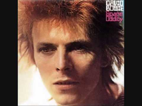 Unwashed and Somewhat Slightly Dazed (1969) (Song) by David Bowie