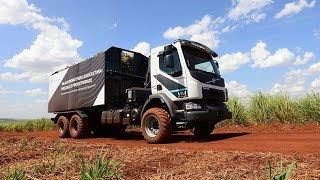 Here's the truck that can boost sugar-cane harvests by up to 10 tonnes per hectare and year. In Brazil Volvo Trucks is testing how self-steering trucks can improve productivity and at the same time give drivers a better and safer working climate. Visit Volvo Trucks website:http://www.volvotrucks.comVolvo Trucks on social media:http://www.facebook.com/VolvoTruckshttp://www.youtube.com/VolvoTruckshttps://twitter.com/VolvoTruckshttps://www.linkedin.com/company/volvo-truckshttps://plus.google.com/+volvotruckshttp://www.flickr.com/photos/volvotruckshttp://www.pinterest.com/volvotruckshttp://instagram.com/volvotrucks