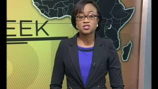 Africa This Week: 14th - 19th November 2016