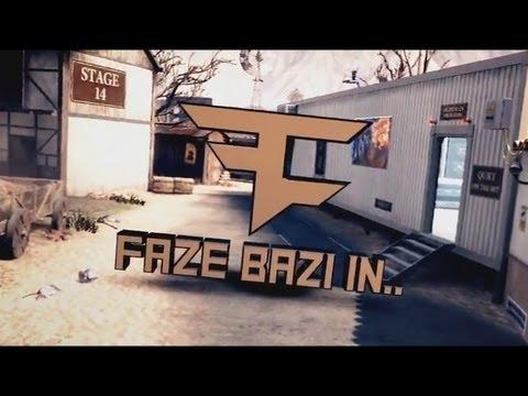 Faze Linkzy Logo Faze bazi: just like baz