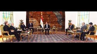 مصر والنمسا تاريخ من العلاقات السياسية المتميزة بين البلدين