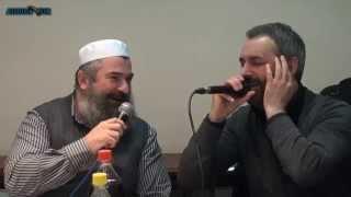 Zhuj Selmani - Hoxhë Ferid Selimi dhe Adem Ramadani