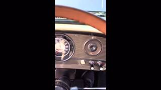 Download Lagu 1961 Ford F100 Inline 6 223 all original fully restored step side pickup truck Mp3