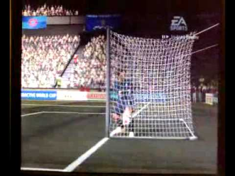 Fifa bug 2007
