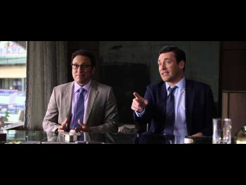 Million Dollar Arm (Clip 'Billion New Fans')