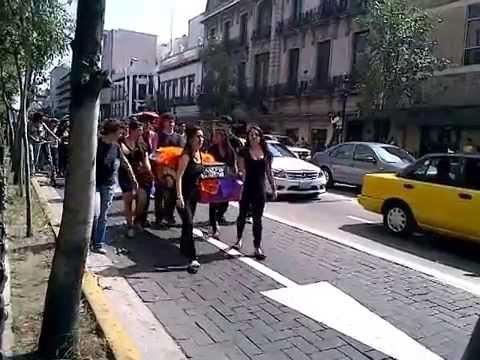 Dia de Muertos Guadalajara Centro