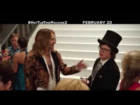 Hot Tub Time Machine 2 (TV Spot 'Hurts')