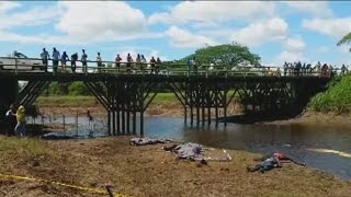 Xalapa Mexico  city photos : Mueren 9 migrantes ahogados en Xalapa, México