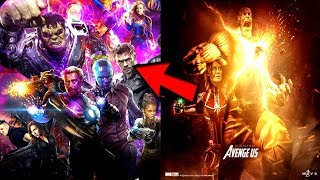 Avengers 4 TITLE FINALLY REVEALED!! CRAZY LEAKED TITLE Will SCARE YOU!