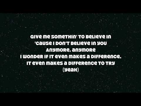 Maroon 5 - Makes Me Wonder Lyrics (HD)