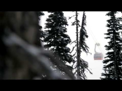 The Wonder Reels: Episode 5 - The Crossing - ©Whistler Blackcomb