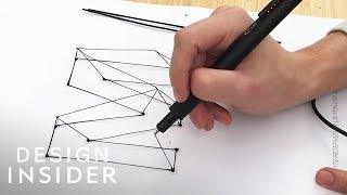 Pen Prints 3D Objects In The Air