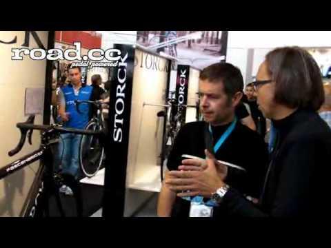 Eurobike 2012 - Markus Storck