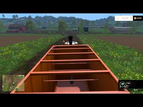 farming simulator 2015 off i go to canada