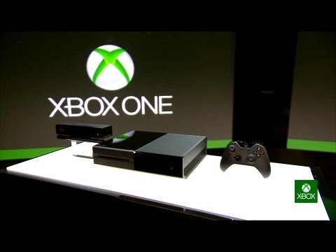 reveal - Watch as Microsoft announces the Xbox One at their press conference in Redmond, Wa. Check out all of our Xbox One coverage at GameSpot.com! http://www.gamesp...