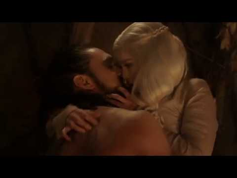 Game of Thrones season 1 episode 2 Daenerys