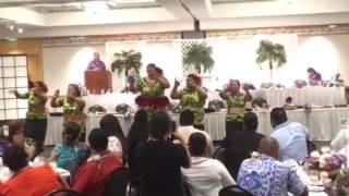 Anthony & Nia's Wedding #LaveaAEvaAfta.
