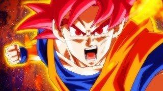Dragon Ball Z : La Saga De Argbin -¡¡ CONFIRMADA !! ( Akira Toriyama Revela - 2014 )