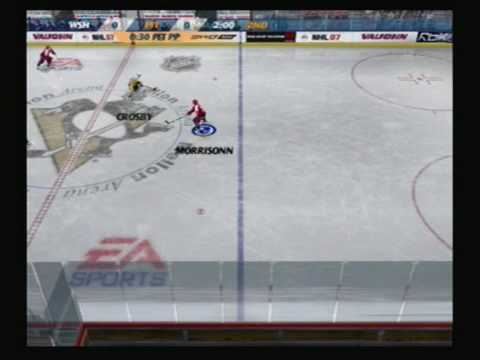 nhl 07 playstation 2 cheats
