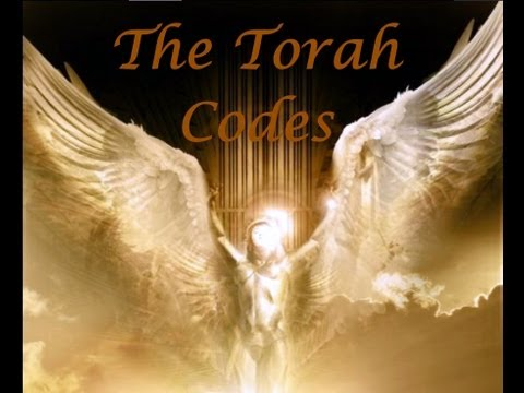 Torah - Compilation of Torah Codes revealing The End Times encrypted within the ancient Hebrew Old Testament. Researched by Richard Ruff, former Australian Soldier. ...