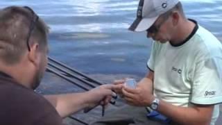 Рыбацкое счастье (Поплавочная ловля на канале)