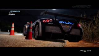 Need For Speed: Hot Pursuit -