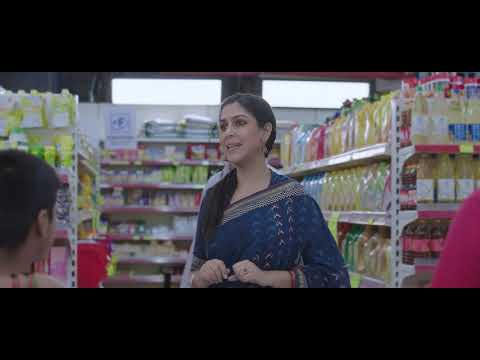+F Fortified Food, Featuring - Malayalam Video