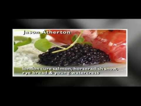 Something Fishy – Gordon Ramsay, Jason Atherton & Atul Kochhar – Great British Menu