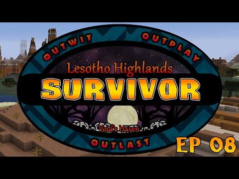 Minecraft Survivor Season 6 Episode 8: Two Tornadoes