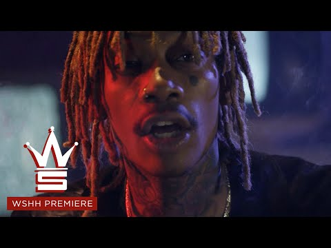 "Juicy J ""Whole Thang"" feat. Wiz Khalifa (WSHH Exclusive - Official Music Video)"
