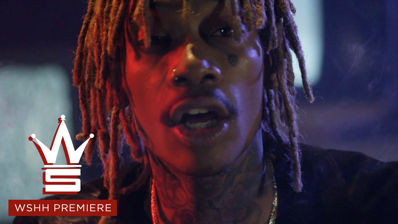 Juicy J – Whole Thang (Ft. Wiz Khalifa) (Video)