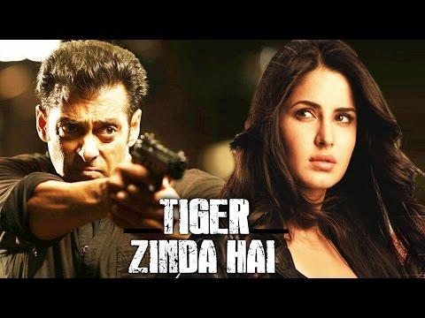Whoa! Katrina Kaif To Play This In Salman Khan's T