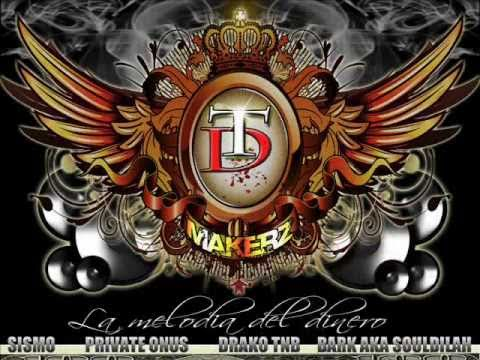 StreetLife Records-The Dirty Makerz Ft.Magno-Shooting that gun