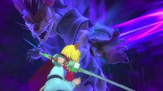 Ni no Kuni II – The Lair of the Lost Lord DLC Trailer by GameTrailers