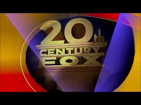 20th Century Fox 1999 Home Entertainment Logo HD Widescreen