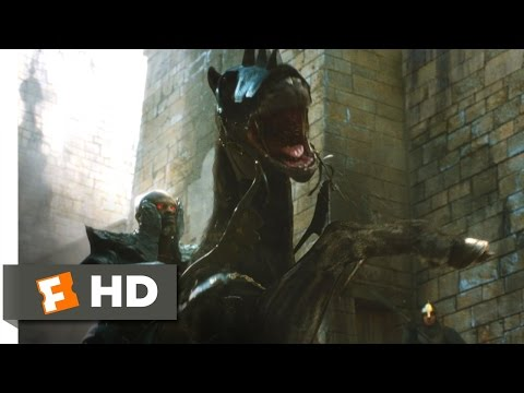 Seventh Son (2014) - A Taste of What's to Come Scene (7/10) | Movieclips