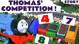 Thomas\' Competition