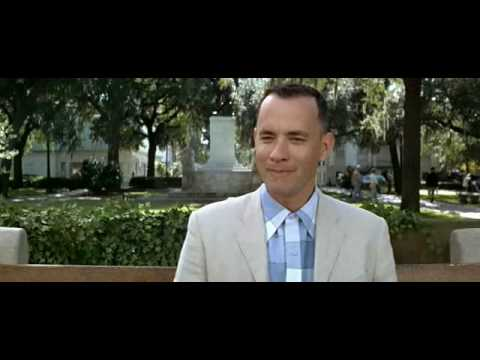 Gump - From Wikipedia, the free encyclopedia Forrest Gump is a 1994 comedy-drama film based on the 1986 novel of the same name by Winston Groom. The film was a huge...