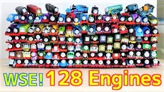 Video ×128 The World's STRONGEST ENGINE Thomas & Friends Trackmaster きかんしゃトーマス プラレール MP3, 3GP, MP4, WEBM, AVI, FLV Agustus 2018