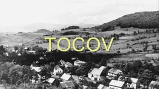 Video Tocov...zaniklá obec z Doupovských Hor