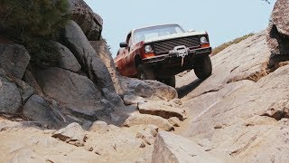 Rubicon Springs Truckin'—Dirt Every Day Tire Rack Preview Ep. 83 by Motor Trend