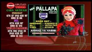 Video New Pallapa - Ahmad Ya Habibi - Dwi Ratna [ Official ] MP3, 3GP, MP4, WEBM, AVI, FLV September 2019