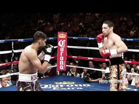 Greatest Hits: Amir Khan (HBO Boxing)